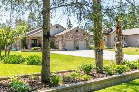 House for sale at 31 Vambola Ave Georgina Ontario - MLS: N4798321