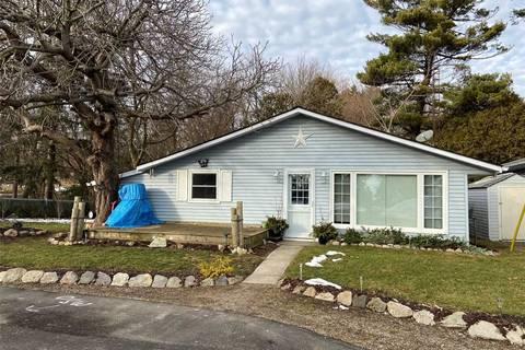 House for sale at 31 Van Norman St Norfolk Ontario - MLS: X4685808