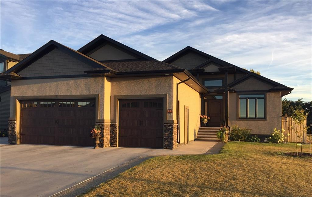 Removed: 31 Viceroy Crescent, Olds, AB - Removed on 2018-06-14 19:18:31
