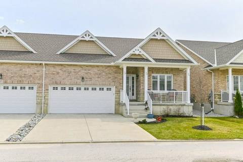 Townhouse for sale at 31 Viking Ln Port Dover Ontario - MLS: H4051281