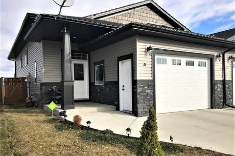 Townhouse for sale at 31 Violet Cs Olds Alberta - MLS: C4273814