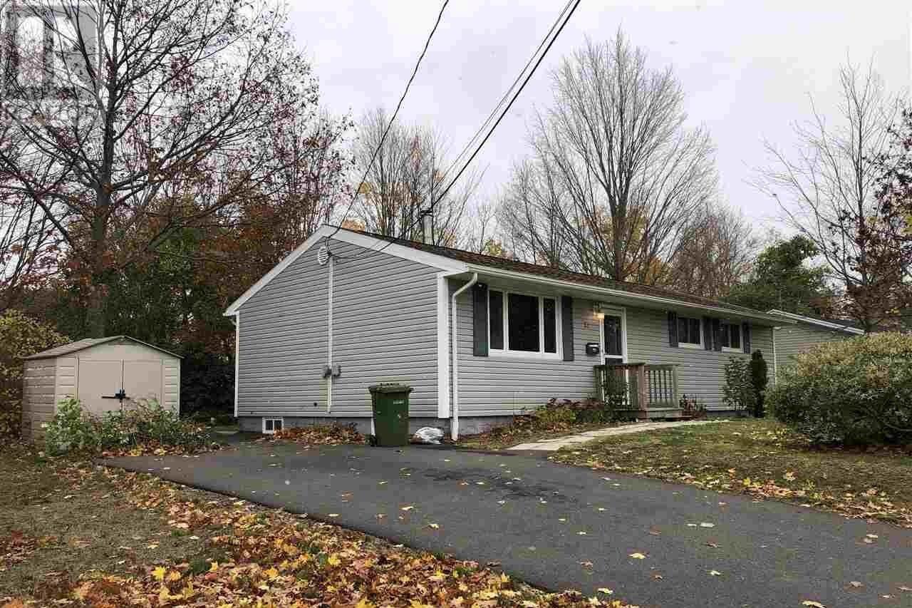 House for sale at 31 Waldo St Kentville Nova Scotia - MLS: 202023863
