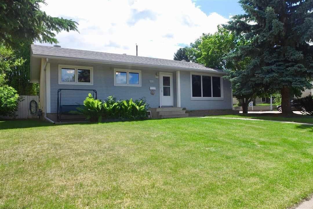 House for sale at 31 Wapiti Dr Devon Alberta - MLS: E4206421