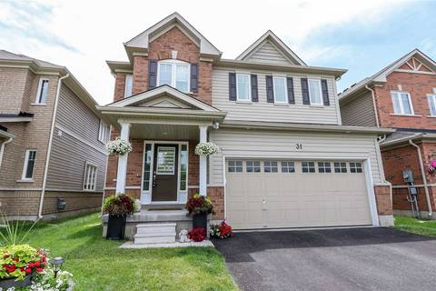 House for sale at 31 Warman St New Tecumseth Ontario - MLS: N4516677