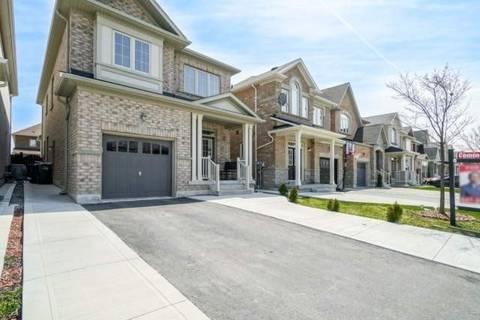 House for sale at 31 Washburn Rd Brampton Ontario - MLS: W4748530