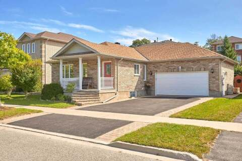 House for sale at 31 Watson Dr Barrie Ontario - MLS: S4924426
