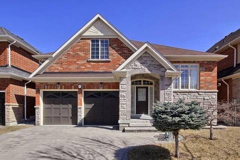 House for sale at 31 Weslock Cres Aurora Ontario - MLS: N4399481