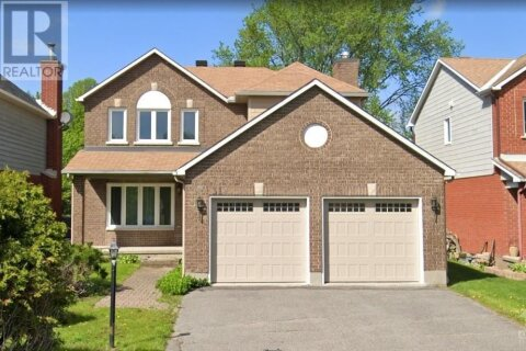 House for sale at 31 Weslock Wy Ottawa Ontario - MLS: 1202631