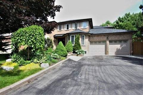House for sale at 31 Westbourne Ct Richmond Hill Ontario - MLS: N4691573
