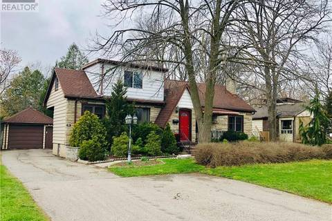 House for sale at 31 Wethered St London Ontario - MLS: 191930