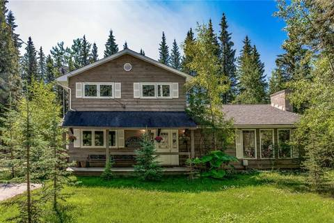 House for sale at 31 White Ave Bragg Creek Alberta - MLS: C4220688
