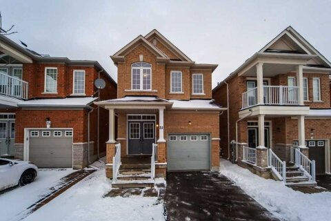 House for sale at 31 White Beach Cres Vaughan Ontario - MLS: N4998440