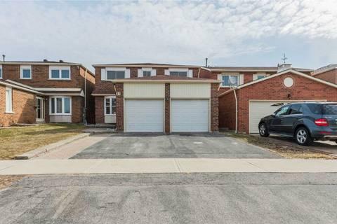 House for sale at 31 Whiteleaf Cres Toronto Ontario - MLS: E4723936