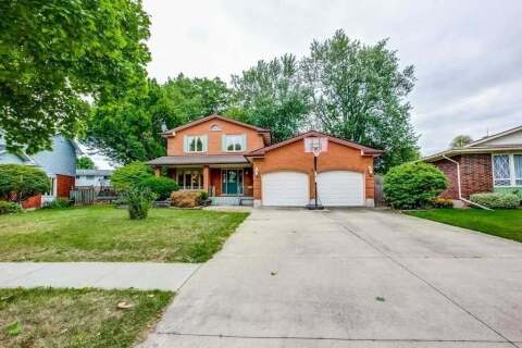 House for sale at 31 Wiltshire Blvd Welland Ontario - MLS: X4925067