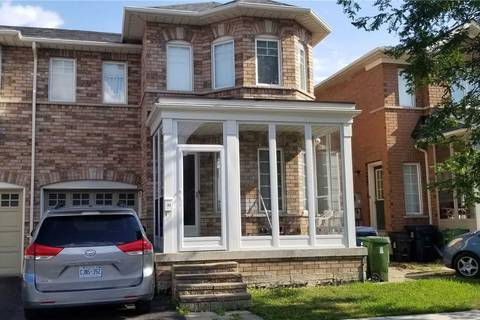 Townhouse for rent at 31 Windom Rd Toronto Ontario - MLS: C4547426