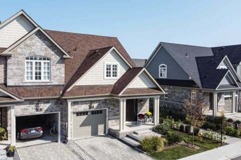 Townhouse for sale at 31 Windsor Circ Niagara-on-the-lake Ontario - MLS: X4949362