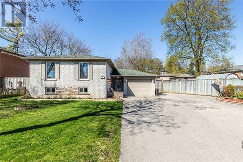 House for sale at 31 Woodford Dr Cambridge Ontario - MLS: 30744942
