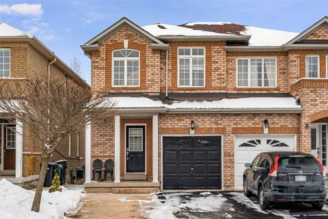 Townhouse for sale at 31 Woodhaven Dr Brampton Ontario - MLS: W4687840
