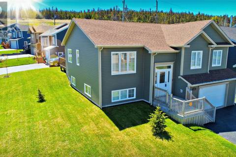 House for sale at 31 Yellow Wood Dr Paradise Newfoundland - MLS: 1195934