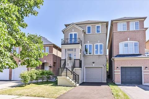 House for sale at 31 Yellowood Circ Vaughan Ontario - MLS: N4548709