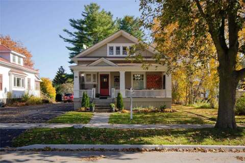 House for sale at 31 Young St Brighton Ontario - MLS: X4750438