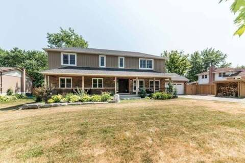House for sale at 31 Young St Uxbridge Ontario - MLS: N4826761