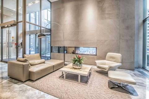 Apartment for rent at 1 Bedford Rd Unit 310 Toronto Ontario - MLS: C4696951