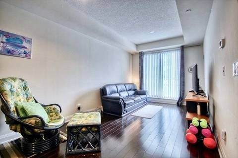 Apartment for rent at 1 Uptown Dr Unit 310 Markham Ontario - MLS: N4635519