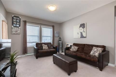 Condo for sale at 100 Cranfield Common Southeast Unit 310 Calgary Alberta - MLS: C4277923