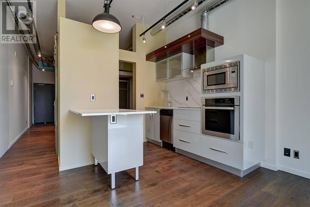 Condo for sale at 1029 View St Unit 310 Victoria British Columbia - MLS: 414246