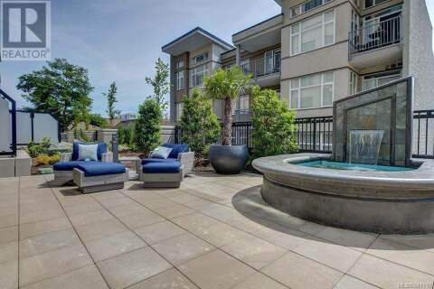 Condo for sale at 1029 View  Unit 310 Victoria British Columbia - MLS: 841116
