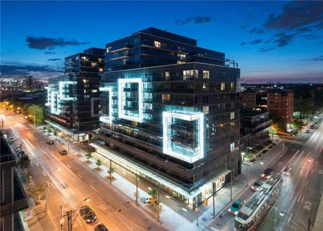 Removed: 310 - 1030 King Street, Toronto, ON - Removed on 2017-09-22 05:57:04