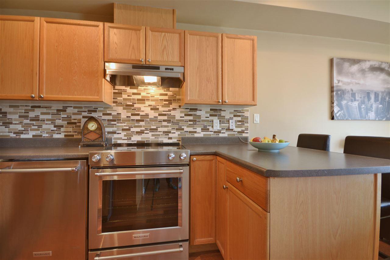 For Sale: 310 - 10606 102 Avenue, Edmonton, AB   2 Bed, 1 Bath Condo for $269,000. See 25 photos!