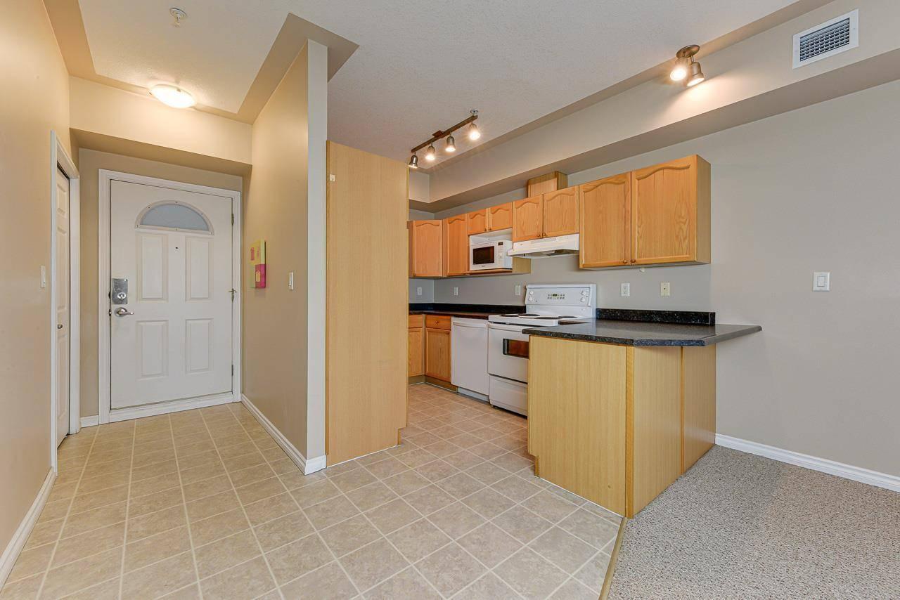 Condo for sale at 10707 102 Ave Nw Unit 310 Edmonton Alberta - MLS: E4178736