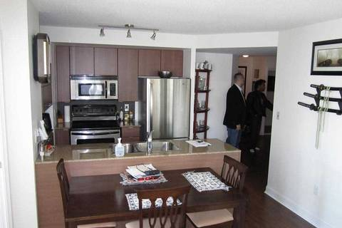 Apartment for rent at 11 Brunel Ct Unit 310 Toronto Ontario - MLS: C4651683