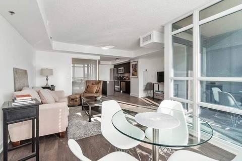 Apartment for rent at 11 Superior Ave Unit 310 Toronto Ontario - MLS: W4672600