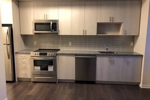 Apartment for rent at 1130 Briar Hill Ave Unit 310 Toronto Ontario - MLS: W4438832
