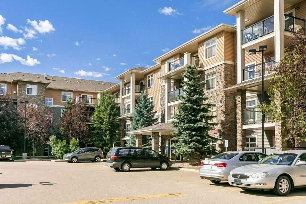 Condo for sale at 11615 Ellerslie Rd SW Unit 310 Edmonton Alberta - MLS: E4214143