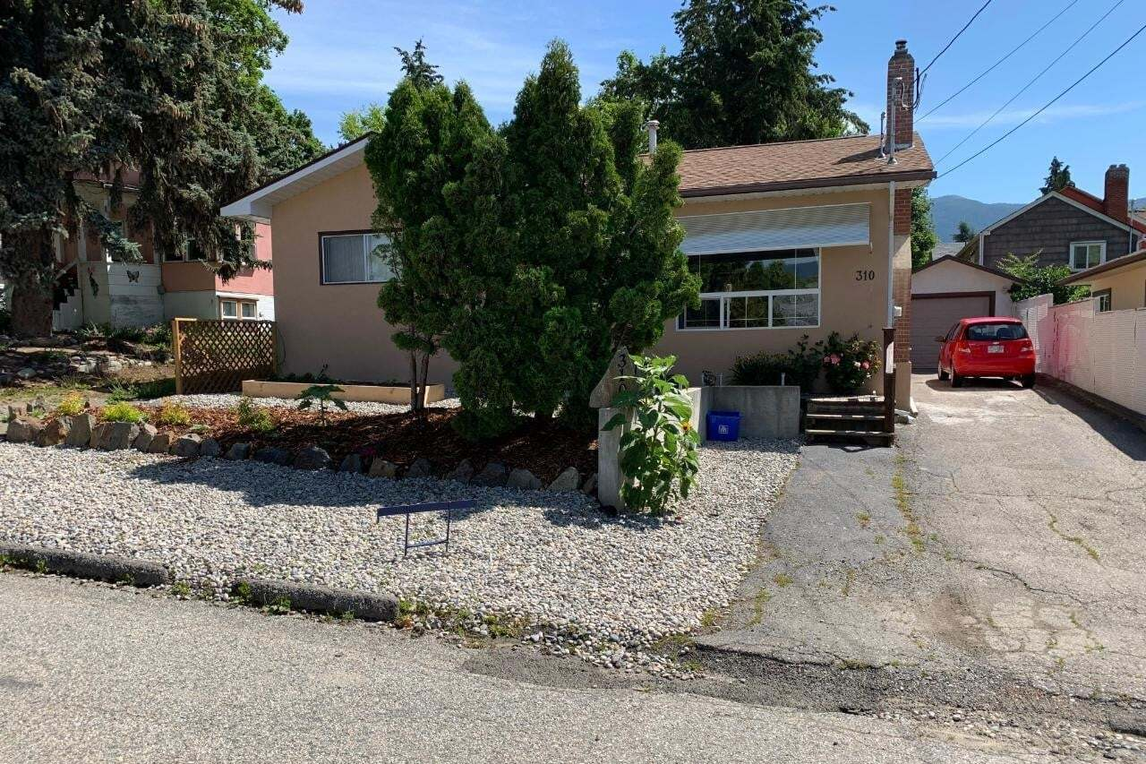 House for sale at 310 11th Avenue N  Creston British Columbia - MLS: 2452812