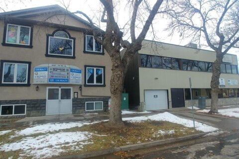 Commercial property for sale at 310 12 St S Lethbridge Alberta - MLS: A1045369