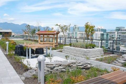 Condo for sale at 123 1st Ave W Unit 310 Vancouver British Columbia - MLS: R2447416