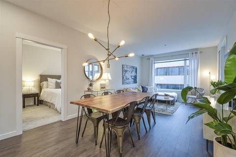 Condo for sale at 123 1st St W Unit 310 North Vancouver British Columbia - MLS: R2435925