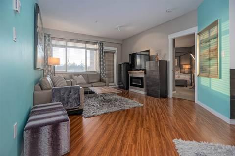 Condo for sale at 12350 Harris Rd Unit 310 Pitt Meadows British Columbia - MLS: R2436256