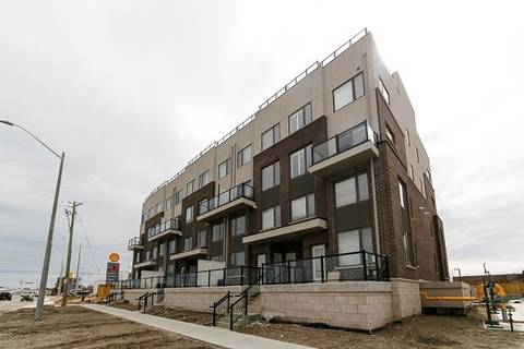 Condo for sale at 1460 Whites Rd Unit 310 Pickering Ontario - MLS: E4748676