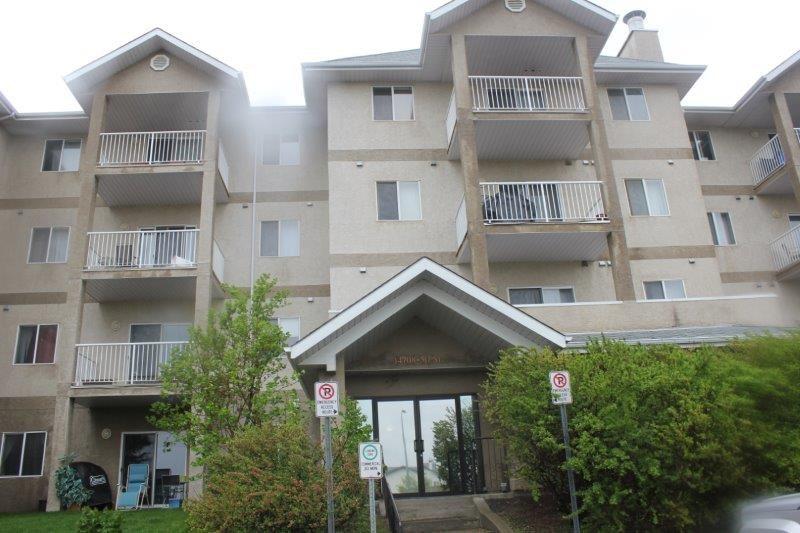 Buliding: 14708 50 Street, Edmonton, AB