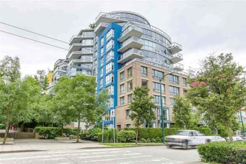 Condo for sale at 1485 6th Ave W Unit 310 Vancouver British Columbia - MLS: R2459659