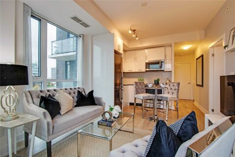 Condo for sale at 150 Fairview Mall Dr Unit 310 Toronto Ontario - MLS: C4995433