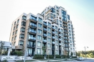 For Sale: 310 - 151 Upper Duke Crescent, Markham, ON   1 Bed, 2 Bath Condo for $479,900. See 14 photos!