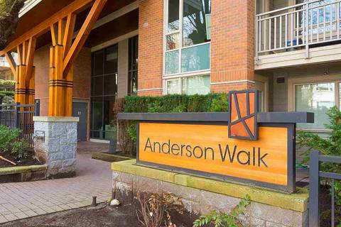 Condo for sale at 159 22nd St W Unit 310 North Vancouver British Columbia - MLS: R2387005