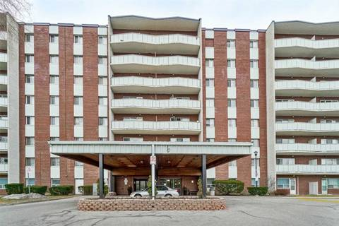 Condo for sale at 1660 Bloor St Unit 310 Mississauga Ontario - MLS: W4724756